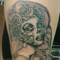 Disturbed Asylum's Tattoos