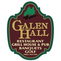 Galen Hall Restaurant, Grill House & Pub and Golf Course