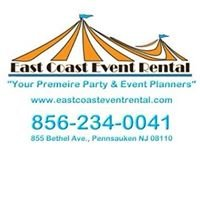 East Coast Event Rentals