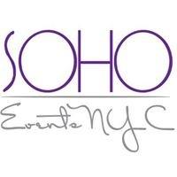 SOHO Events NYC
