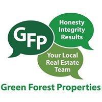 Green Forest Properties, Golden Colorado