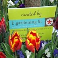 B. Gardening Landscape Design