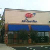 AAA Car Care Plus - Toco Hills