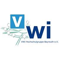VWI Hochschulgruppe Bayreuth e.V.