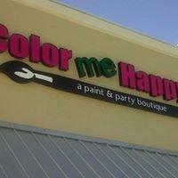 Color-Me-Happy