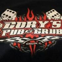 Cory's Pub & Grub