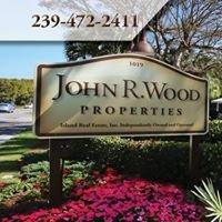 John R. Wood, Island Real Estate Inc.