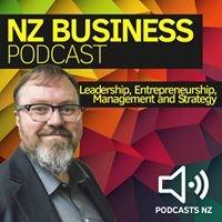 NZ Business Podcast