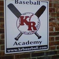 KR Baseball Academy