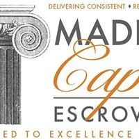 Madison Capital Escrow, Inc.