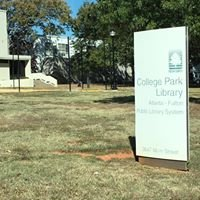 College Park Public Library