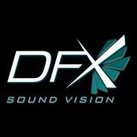 DFX : Sound Vision