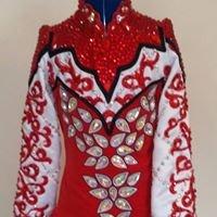 Irish Dancing dresses - Guna Rince