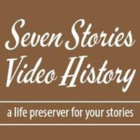 Seven Stories Video History