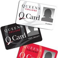 Queens College QCard