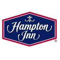 Hampton Inn Columbus Ohio Airport
