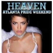 Atlanta Heaven Pride Party • Friday, Oct. 13, 2017