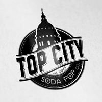 Top City Soda Pop