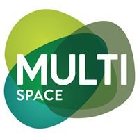 Офисное Пространство Multispace Astana