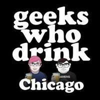 Geeks Who Drink - Chicago