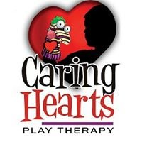 Caring Hearts Play Therapy