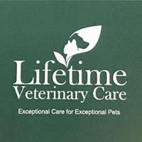 Lifetime Veterinary Care