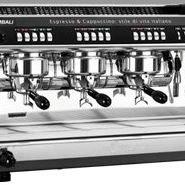 Jump Start Espresso Services