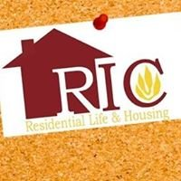 Residential Life & Housing at RIC