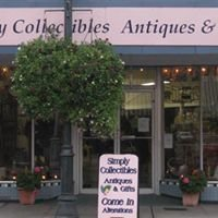 Simply Collectibles Antiques & Gifts