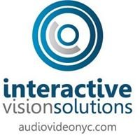 Interactive Vision Solutions - NYC Event Production Company