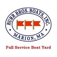 Burr Brothers Boats