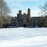 Wagner College Graduation