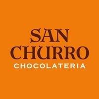 San Churro Toowong
