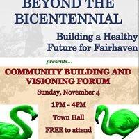 Fairhaven Beyond the Bicentennial