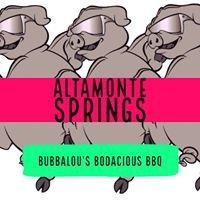 Bubbalou's Bodacious BBQ Altamonte Springs