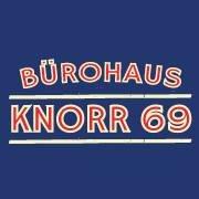Bürohaus Knorr69