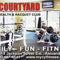 Courtyard Health & Racquet Club