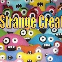 Sew Strange Creations