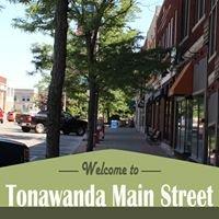 Tonawanda Main Street