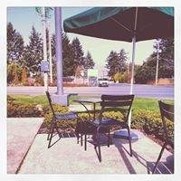 Parksville Starbucks