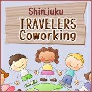 Shinjuku Travelers Coworking