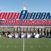University of South Alabama Percussion Studio