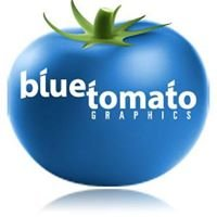 Blue Tomato Graphics