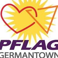PFLAG of Germantown, Maryland