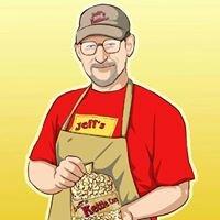 Jeff's Kettle Corn