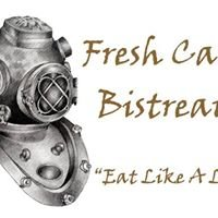 Fresh Catch Bistreaux