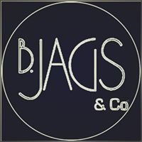 B.Jags Salon