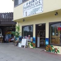 Point Market and Cafe
