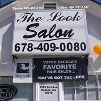 The Look Salon
