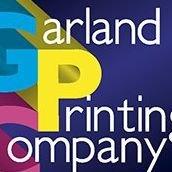 Garland Printing Co